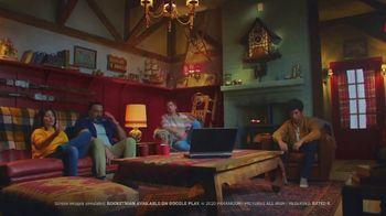 Google Chromebook TV Spot, 'Rustic Rental' - Thumbnail 4