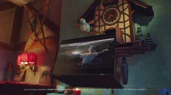 Google Chromebook TV Spot, 'Rustic Rental' - Thumbnail 6