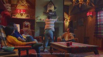 Google Chromebook TV Spot, 'Rustic Rental' - Thumbnail 7