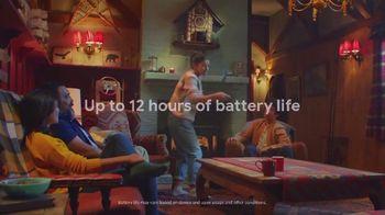 Google Chromebook TV Spot, 'Rustic Rental' - Thumbnail 8