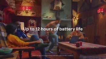Google Chromebook TV Spot, 'Rustic Rental' - Thumbnail 9