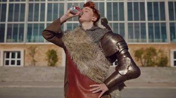 Diet Coke TV Spot, 'Get Smart' - Thumbnail 10
