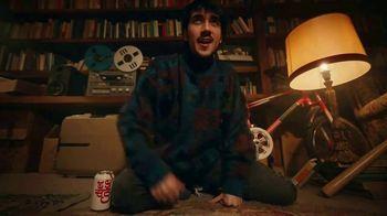 Diet Coke TV Spot, 'Get Smart'