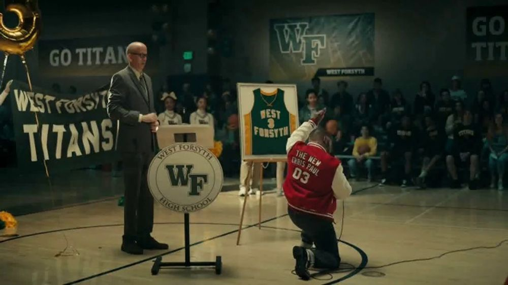 State Farm TV Commercial, 'Get Hyped' Featuring Alfonso ...