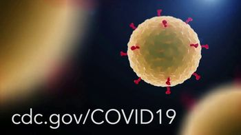 Centers for Disease Control and Prevention TV Spot, 'Prevenir el COVID-19' [Spanish] - Thumbnail 7