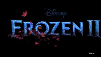 Frozen II Interactive Storytelling Figures TV Spot, 'Experience the Adventure' Song by Idina Menzel - Thumbnail 1