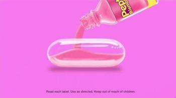Pepto-Bismol Diarrhea TV Spot, 'Kills Bacteria' - Thumbnail 10