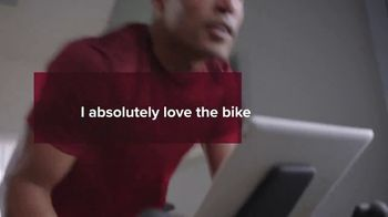 Bowflex Bike TV Spot, 'Riders Are Talking'