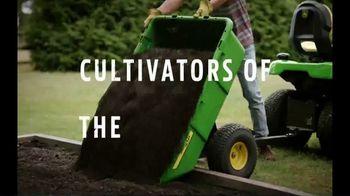 John Deere TV Spot, 'Cultivators of the Cul-de-Sac' - Thumbnail 3
