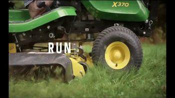 John Deere TV Spot, 'Cultivators of the Cul-de-Sac' - Thumbnail 4