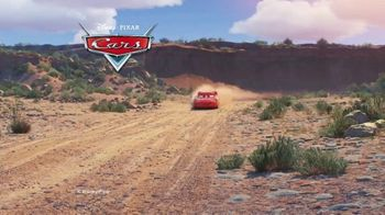 Disney Pixar Cars XRS Rocket Racing Super Loop Race Set TV Spot, 'Record Speeds' - Thumbnail 1