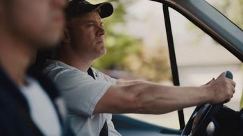 Benjamin Moore TV Spot, 'See the Love: Drive'
