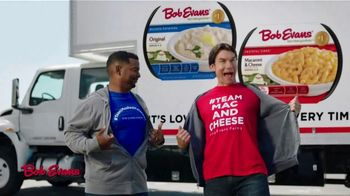 Bob Evans TV Spot, 'Finding Their People' Featuring Alfonso Ribeiro, Jerry O'Connell - 66 commercial airings
