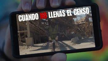 U.S. Census Bureau TV Spot, 'Llegó la hora de llenar el censo. Hazlo por internet hoy.' [Spanish] - Thumbnail 5