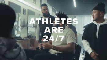 BOLT24 TV Spot, 'All Day Hydration' Ft. Serena Williams, Zion Williamson, Song by Anderson .Paak - Thumbnail 2