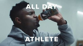 BOLT24 TV Spot, 'All Day Hydration' Ft. Serena Williams, Zion Williamson, Song by Anderson .Paak - Thumbnail 9