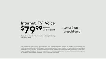 XFINITY Gig Speed Internet TV Spot, 'Open House' Featuring Amy Poehler - Thumbnail 9
