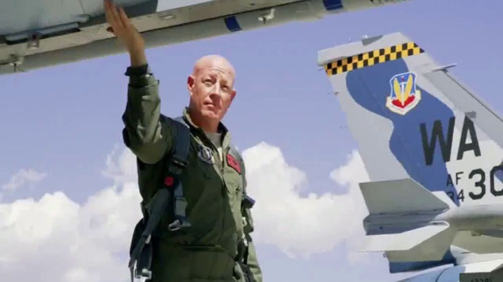 Air Force Reserve TV Commercial, 'It's a Calling'