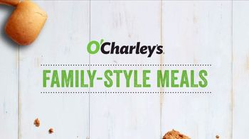 O'Charley's TV Spot, 'Family-Style Meals To-Go'