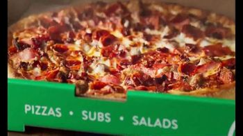 Marco's Specialty Pizza Bowls TV Spot, 'Pizza Lovers' - Thumbnail 2