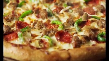 Marco's Specialty Pizza Bowls TV Spot, 'Pizza Lovers' - Thumbnail 5