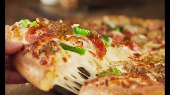 Marco's Specialty Pizza Bowls TV Spot, 'Pizza Lovers' - Thumbnail 6