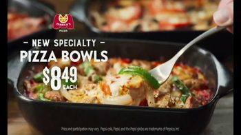 Marco's Specialty Pizza Bowls TV Spot, 'Pizza Lovers' - Thumbnail 7