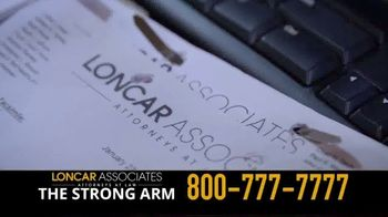 Loncar & Associates TV Spot, 'Last Year' - Thumbnail 4