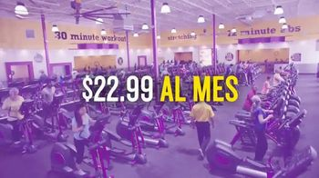 Planet Fitness PF Black Card TV Spot, 'Trae un amigo cada vez' [Spanish]