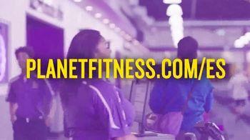Planet Fitness PF Black Card TV Spot, 'Trae un amigo cada vez' [Spanish] - Thumbnail 6