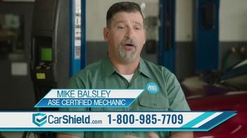 CarShield TV Spot, \'Avoid Expensive Repairs\'