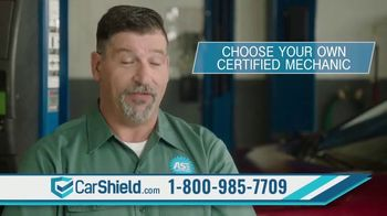 CarShield TV Spot, 'Avoid Expensive Repairs' - Thumbnail 5