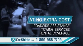 CarShield TV Spot, 'Avoid Expensive Repairs' - Thumbnail 7