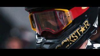 Oakley TV Spot, 'Takes Heart' - 41 commercial airings