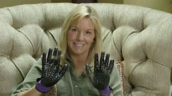 Hands On Gloves TV Spot, 'Flick of the Wrists' - Thumbnail 6