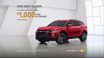 Chevrolet TV Spot, 'J.D. Power Quality Awards: Packed House' [T2] - Thumbnail 9