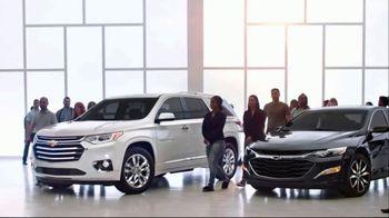 Chevrolet TV Spot, 'J.D. Power Quality Awards: Packed House' [T2] - Thumbnail 3