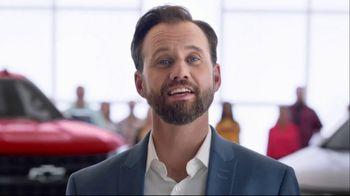 Chevrolet TV Spot, 'J.D. Power Quality Awards: Packed House' [T2] - Thumbnail 7