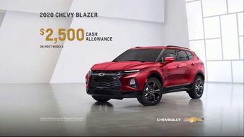 Chevrolet TV Spot, 'J.D. Power Quality Awards: Packed House' [T2] - Thumbnail 8