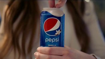 Pepsi Vanilla TV Spot, 'Dance Like Everyone is Watching' Song by The Weeknd - Thumbnail 1