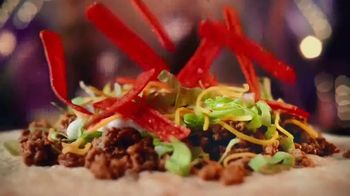 Taco Bell TV $1 Grande Burritos Spot, 'Two Acts of Flavor' Song by Ashe - Thumbnail 3
