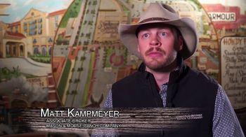 Mason & Morse Ranch Company TV Spot, 'We Live It to Know It: Matt Kampmeyer' - Thumbnail 2