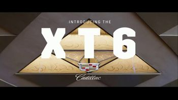 Cadillac Move Up Sales Event TV Spot, 'Crew Ready' Song by DJ Shadow Ft. Run the Jewels [T2] - Thumbnail 1