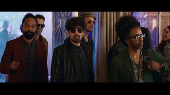 Cadillac Move Up Sales Event TV Spot, 'Crew Ready' Song by DJ Shadow Ft. Run the Jewels [T2] - 2 commercial airings
