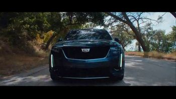 Cadillac Move Up Sales Event TV Spot, 'Crew Ready' Song by DJ Shadow Ft. Run the Jewels [T2] - Thumbnail 6
