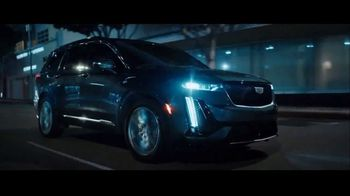 Cadillac Move Up Sales Event TV Spot, 'Crew Ready' Song by DJ Shadow Ft. Run the Jewels [T2] - Thumbnail 7