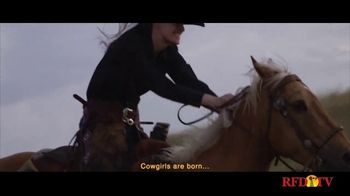 Corral Boots TV Spot, 'This Is the West'