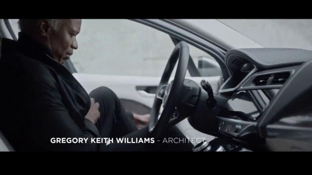 Jaguar Impeccable Timing Sales Event TV Commercial, 'Electric Performance' [T2]
