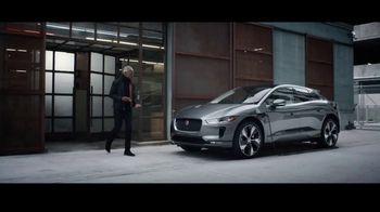 Jaguar Impeccable Timing Sales Event TV Spot, 'Electric Performance' [T2] - Thumbnail 2