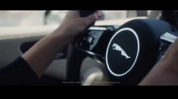 Jaguar Impeccable Timing Sales Event TV Spot, 'Electric Performance' [T2] - Thumbnail 6